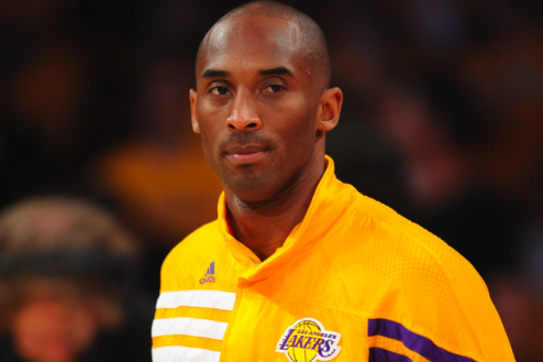 Los Angeles Lakers: Why Kobe Bryant Is One of the Top 5 Players in NBA History
