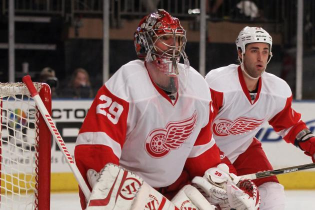 Red Wings Ranked the 3rd-Smartest Spender in Pro Sports