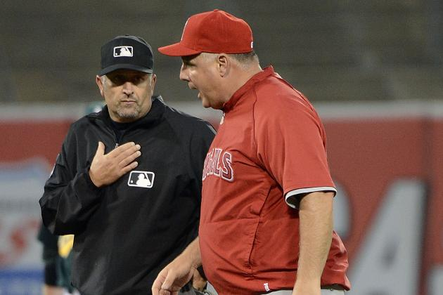 Debate: Scale from 1-10, How Worried Are You That the Angels Will Miss Playoffs?
