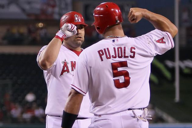Are the Angels Already in Must-Win Territory?