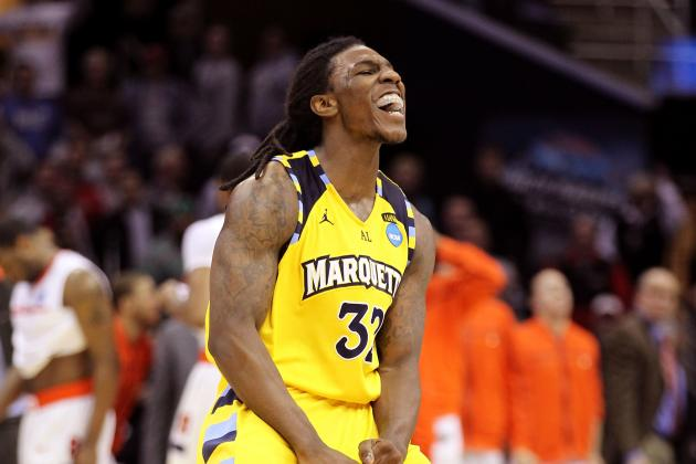 Dallas Mavericks: Why Jae Crowder Will Be the Steal of the NBA Draft