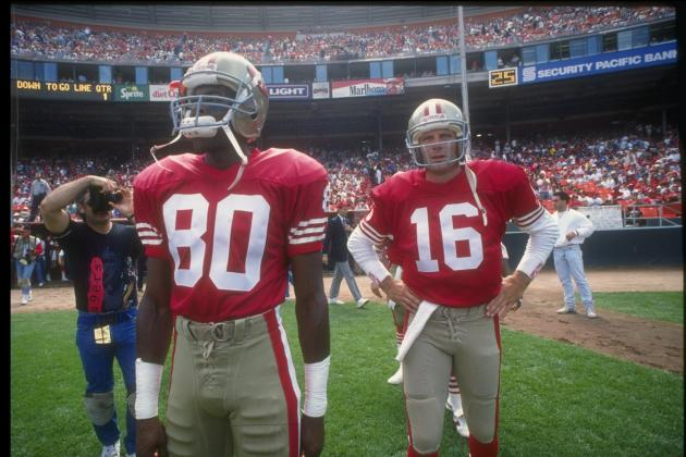 NFL Legend Joe Montana Believes in the San Francisco 49ers