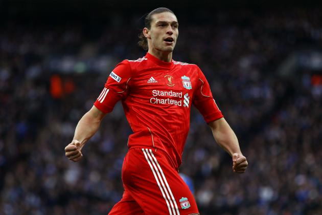 Andy Carroll: West Ham United Signs Liverpool Forward