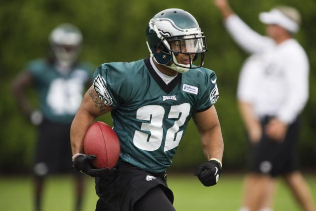 Philadelphia Eagles: 53-Man Roster Projections
