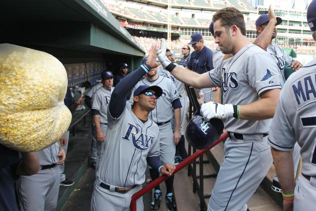 "The New Moneyball Theory Continues: Rays, Rangers Top ""Smartest Spenders"""