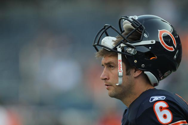 Chicago Bears: Key Players to Watch Against Cleveland Browns in Preseason Finale