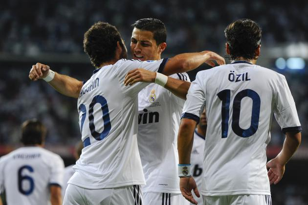 Real Madrid vs. Barcelona: What the Spanish Super Cup Means for Los Blancos