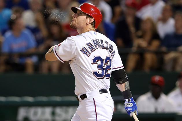 How the Red Sox Signing Josh Hamilton Would Toss Team, Payroll Back into Chaos