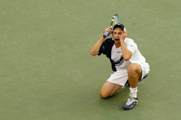 US Open Tennis 2012: Andy Roddick Announces His Retirement