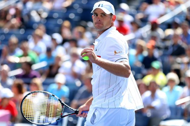 Andy Roddick to Retire from Tennis Following 2012 US Open
