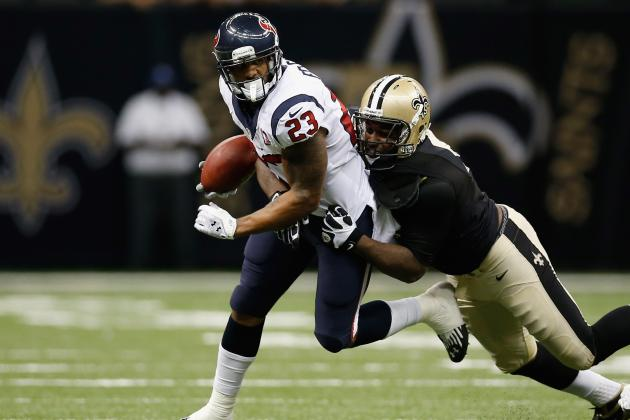 Minnesota Vikings vs Houston Texans: Preseason Week 4 Live Score, Analysis