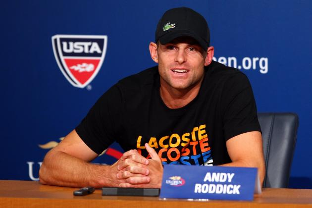 US Open Tennis TV Schedule 2012: Top Matches to Catch on Friday