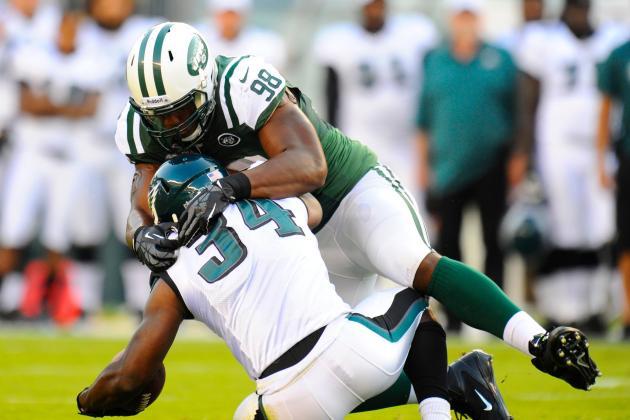 New York Jets vs. Philadelphia Eagles: Preseason Week 4 Live Score, Analysis