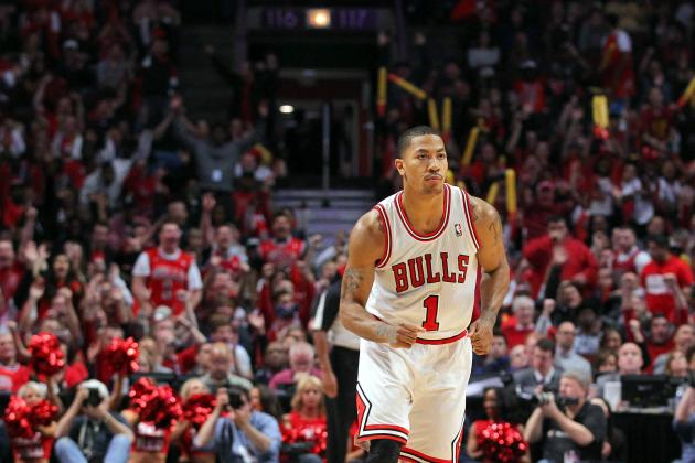 Breaking Down How Chicago Bulls Must Revamp Roster Around Derrick Rose