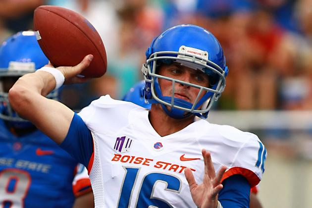 Boise State Football: Broncos Will Continue to Surprise Doubters