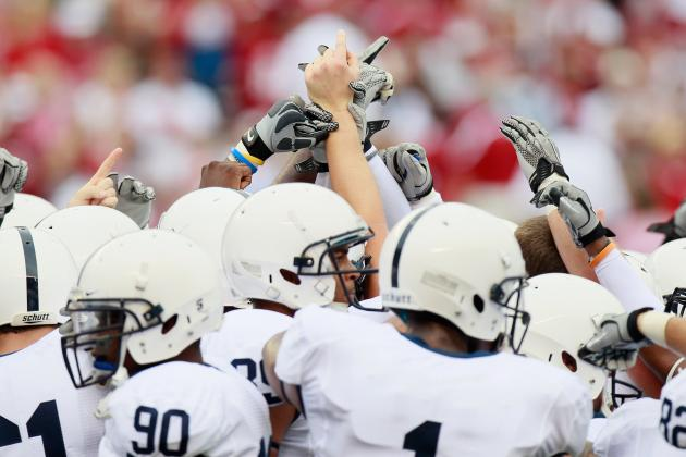The 2012 College Football Season Is Here. This Is Why We Watch