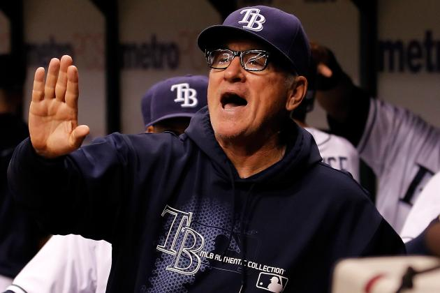How Tampa Bay Rays' Joe Maddon Has Become MLB's Best Small-Market Manager