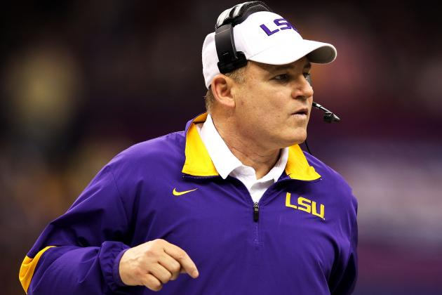 LSU to Proceed as Planned with Opener