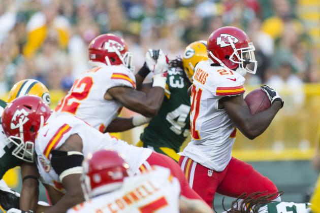 Kansas City Chiefs vs Green Bay Packers: Preseason Week 4 Live Score, Analysis