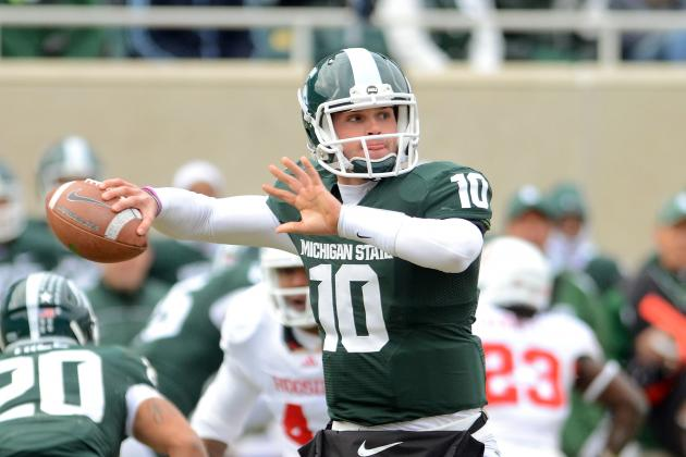 Boise State vs. Michigan State: Latest Spread Info, BCS Impact and Predictions