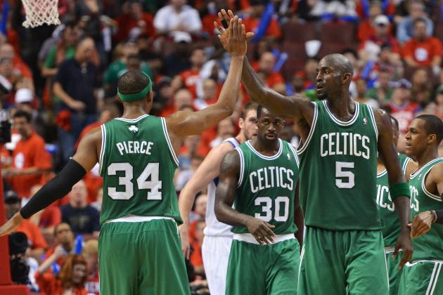 Ranking the Boston Celtics' Challengers in NBA Atlantic Division