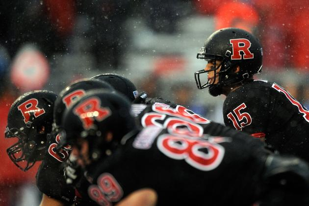 Rutgers Football: Scarlet Knights Set to Open Season Against Tulane September 1