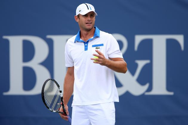 Three Main Reasons Andy Roddick Never Reached His Potential for Superstardom