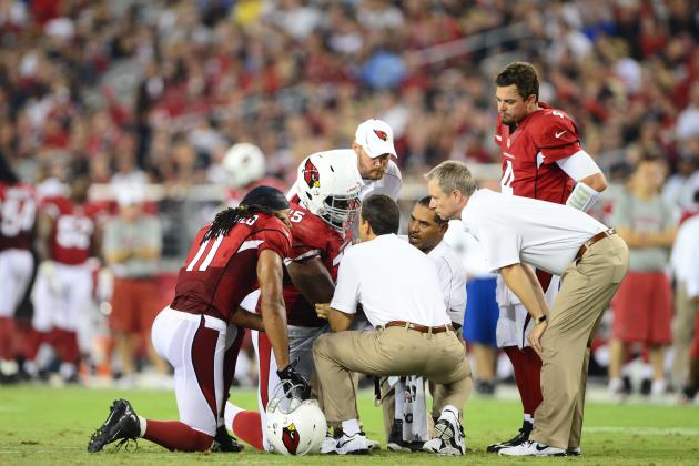 Injured Players the Arizona Cardinals Will Miss Most This Season