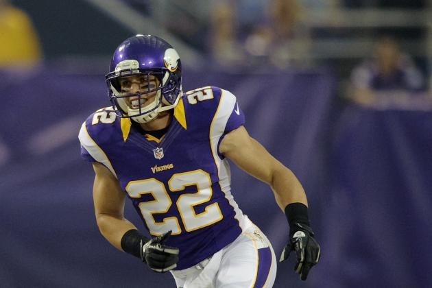 Minnesota Vikings: Why Harrison Smith Is Exactly What Minnesota's Defense Needed