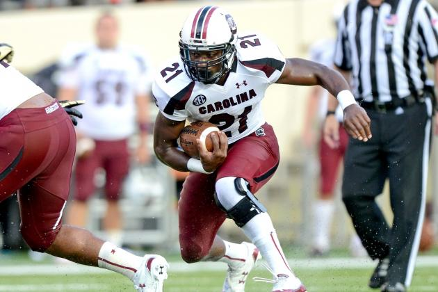 South Carolina at Vanderbilt: Live Score, Analysis and Results