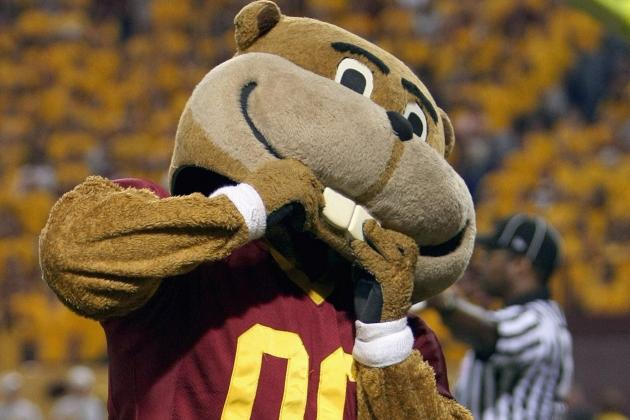 College Football Gamecast: Minnesota vs UNLV