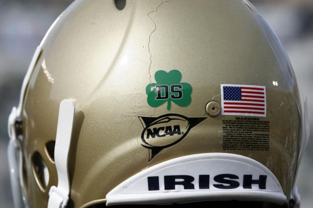 Notre Dame Football: How the Fighting Irish Will Beat Navy