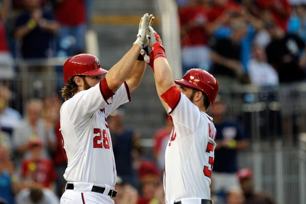 Washington Nationals: Why Davey's Squad Won't Collapse Before the Postseason