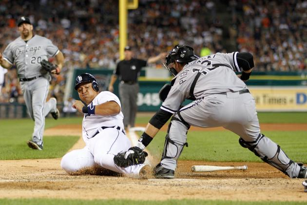 Chicago White Sox: The Road to the AL Central Title Runs Through Detroit