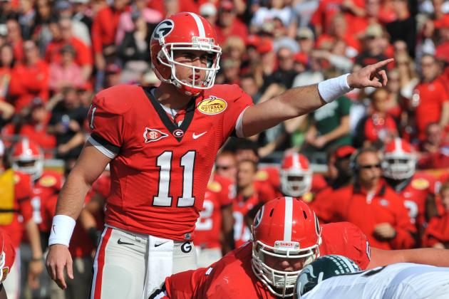 SEC Football: Georgia vs Buffalo in-Depth Preview and Predictions