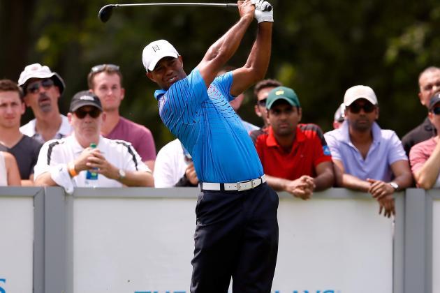 Tiger Woods vs. Rory McIlroy Matchplay—Who Ya Got?