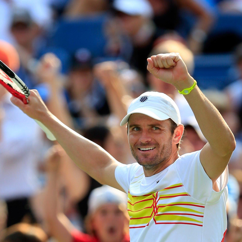 US Open Men's Tennis 2012: 8 Biggest Winners and Losers ...
