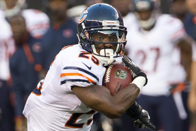 Chicago Bears vs.  Cleveland Browns: Preseason Week 4 Live Score, Analysis