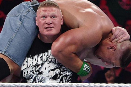 Chris Jericho or Brock Lesnar: Who Had the Better WWE Return? (Part 1)