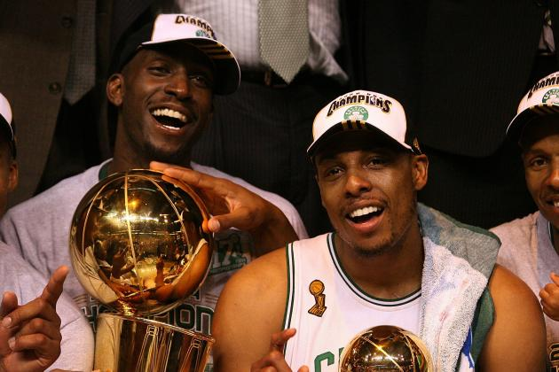 How Long Will the Boston Celtics' Title Window Remain Open?