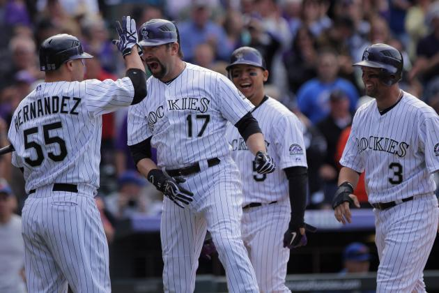 Colorado Rockies Could Help Shape the National League Playoff Picture