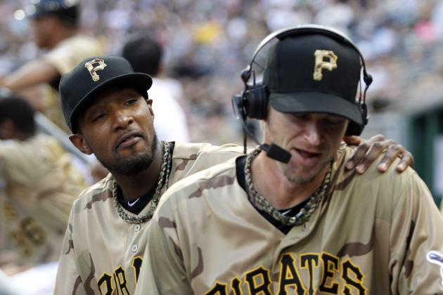Pittsburgh Pirates: Next 9 Games Will Tell a Lot About Their Playoff Chances