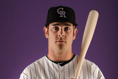 Colorado Rockies Should Give Tim Wheeler Playing Time in September