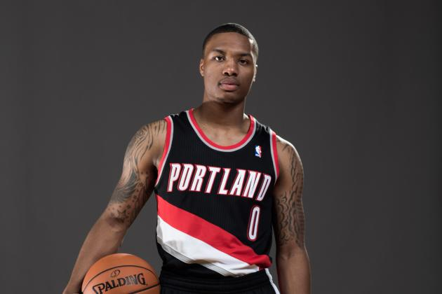 Breaking Down Why Damian Lillard Is the Next Chauncey Billups