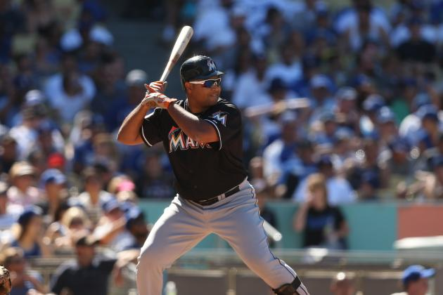 Miami Marlins: Will Carlos Lee Be Leaving South Beach?