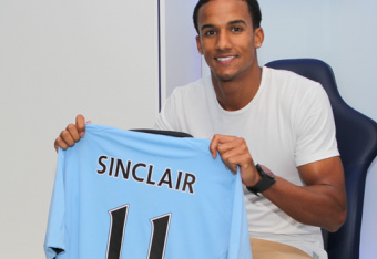 Courtesy of Man City's official site