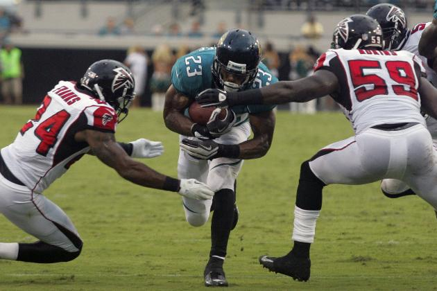 Jacksonville Jaguars Preseason Week 4 Review: Gabbert Grinds It out