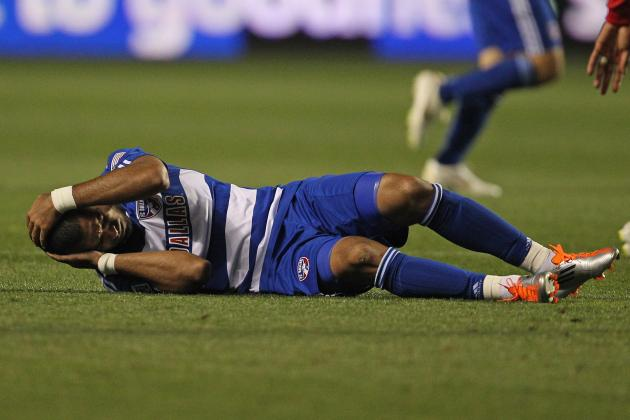 World Football: Erasing the Stigma of Playing (and Living) with Concussions