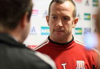 Photo from Stoke City's website