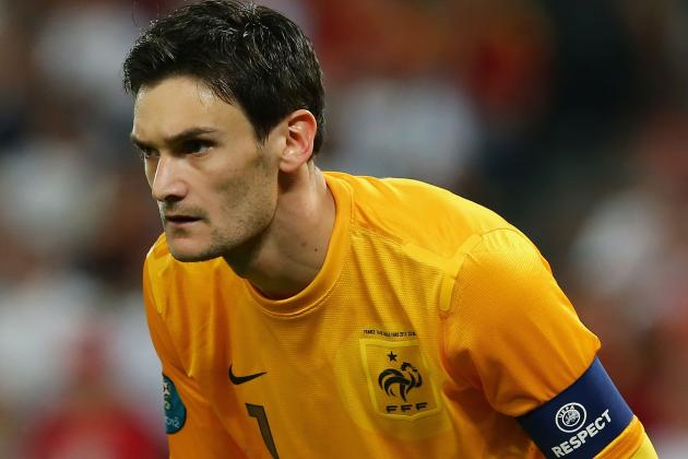 Hugo Lloris Agrees to Transfer to Tottenham